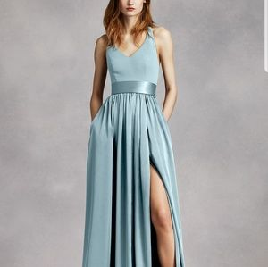 Bridesmaids gown